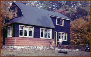 Howard Christensen's House