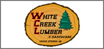 White Creek Lumber