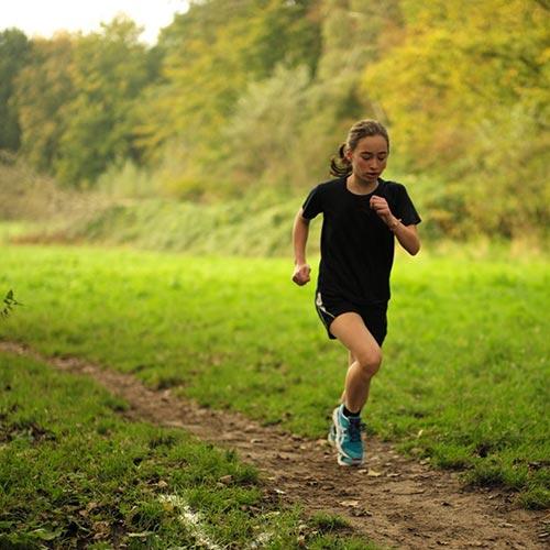 Red Pine Run